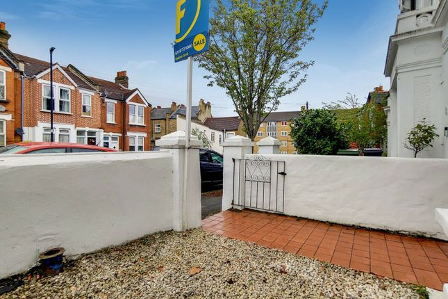 Thumbnail Terraced house for sale in Durban Road, West Norwood, London