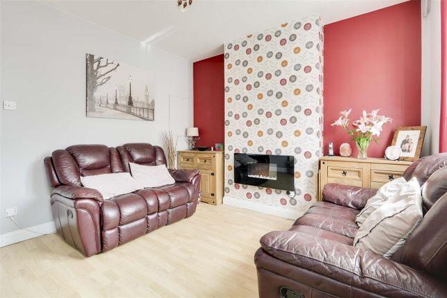 18301 of Edgware Road, Bulwell, Nottinghamshire NG6