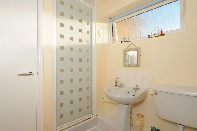 Bathroom of Virginia Water, Surrey GU25