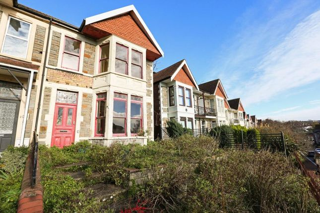 Thumbnail Semi-detached house for sale in Bristol Hill, Bristol
