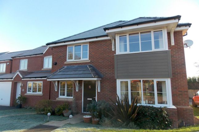 Thumbnail Property for sale in Lawley Way, Droitwich