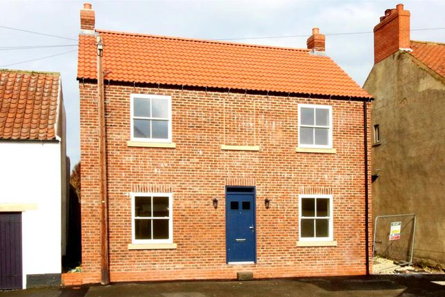 Thumbnail Detached house for sale in Main Street, Wetwang, Driffield