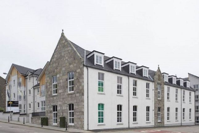 Thumbnail Detached house to rent in Park Street, The Courtyard, Aberdeen