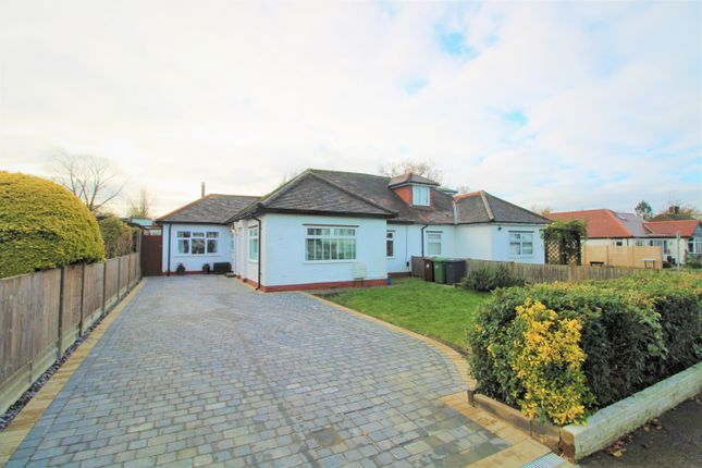 4 bed semi-detached bungalow for sale in Billy Lows Lane, Potters Bar EN6