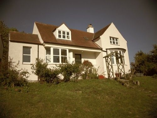 Thumbnail Detached house to rent in Pathhead, Midlothian