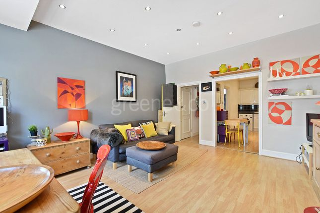 Thumbnail Flat for sale in Tollington Way, Holloway, London
