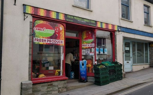 Thumbnail Retail premises to let in Shop, Fore Street, Camelford