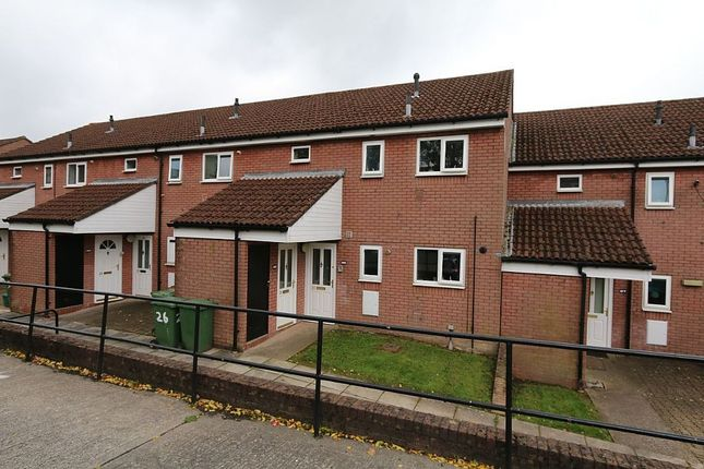 Thumbnail Flat for sale in Heol Aneurin Bevan, Rhymney, Tredegar, Newport