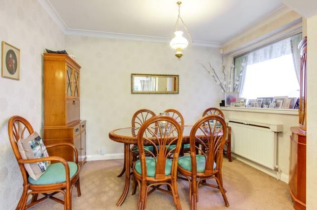 Dining Room of Blackpool Road North, Lytham St Anne's, Lancashire FY8