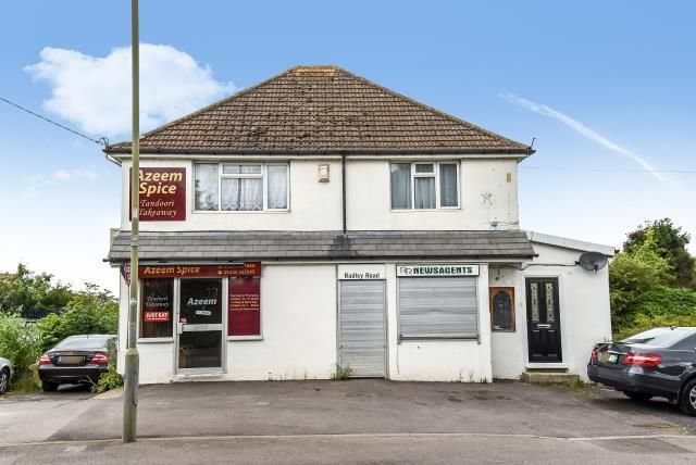 Thumbnail Retail premises for sale in Radley Road, Abingdon
