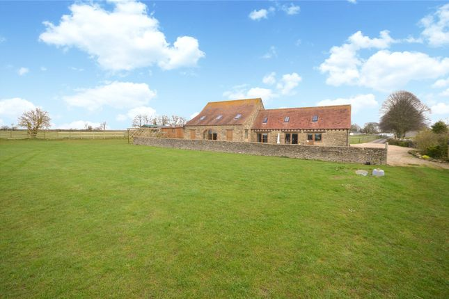Thumbnail Detached house for sale in Windmill Road, Minchinhampton, Stroud, Gloucestershire