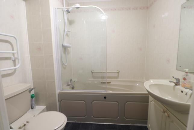 Bathroom of Hillcroft Court, Chaldon Road, Caterham, Surrey CR3
