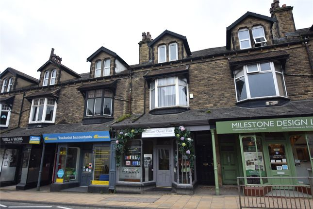 Thumbnail Commercial property for sale in Leeds Road, Ilkley, West Yorkshire