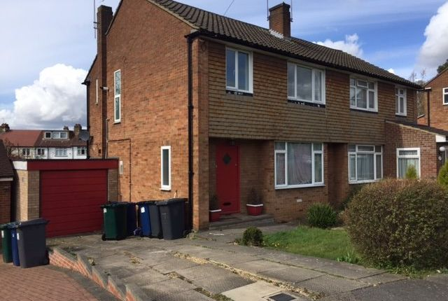 Thumbnail Property to rent in Mansfield Avenue, East Barnet, Barnet