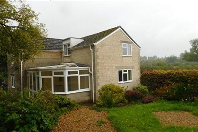 Thumbnail Detached house for sale in Startley, Chippenham