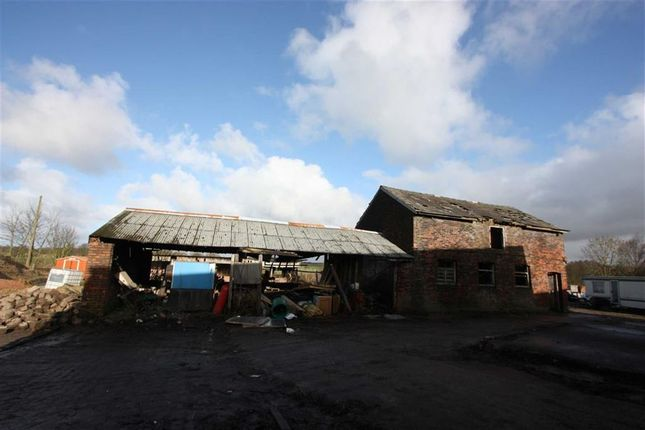 Thumbnail Barn conversion for sale in Jacks Lane, Westhoughton, Bolton