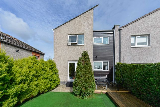 End terrace house for sale in Annan Place, Johnstone