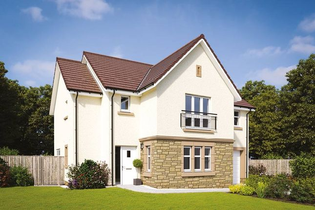 "Thumbnail Property for sale in ""The Cleland"" at Hutcheon Low Place, Aberdeen"
