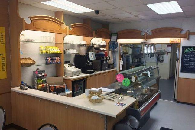 Restaurant/cafe for sale in 3 Arnside Road, Bristol