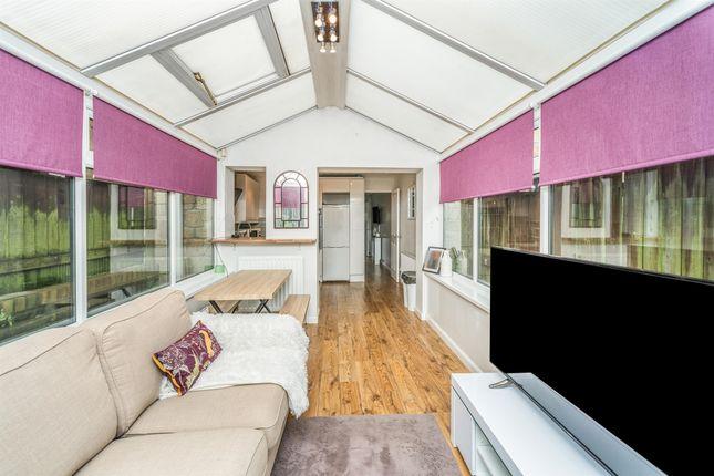 Thumbnail Terraced house for sale in Heol Y Cyw, Birchgrove, Swansea
