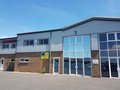 Thumbnail Light industrial to let in Unit 3 Holes Bay Park, Sterte Avenue West, Poole