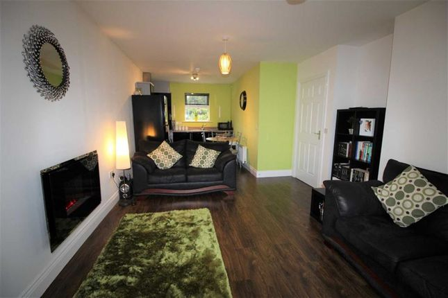 Thumbnail Flat for sale in Fairview Gardens, Stockton-On-Tees