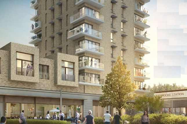 Thumbnail Property for sale in The Square, Kidbrooke Village, London