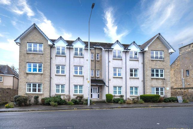 2 bed flat for sale in Dunnikier Road, Kirkcaldy KY1