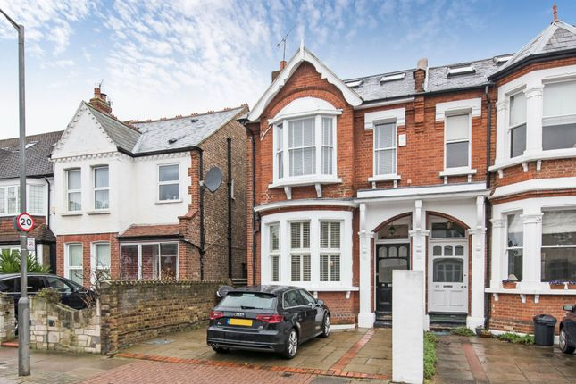 Thumbnail Terraced house for sale in Hendham Road, London