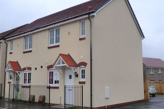 Thumbnail Property to rent in Sunningdale Drive, Dale Road, Hubberston