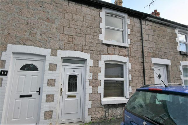 Terraced house for sale in Pen Y Bryn, Old Colwyn, Colwyn Bay