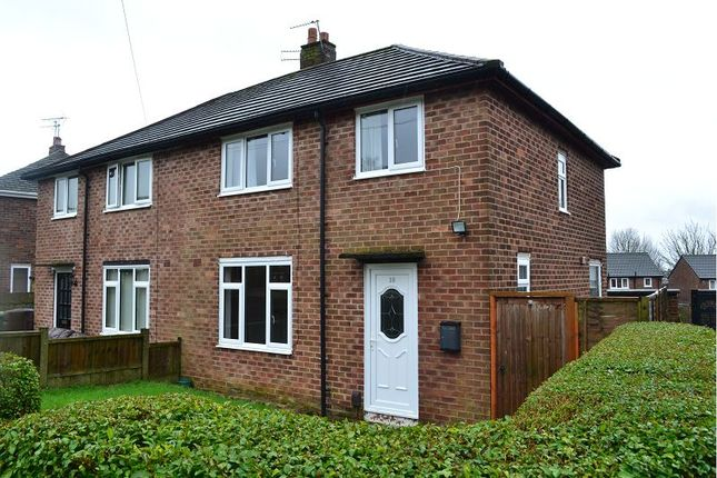 Thumbnail Semi-detached house to rent in Wythburn Crescent, St Helens