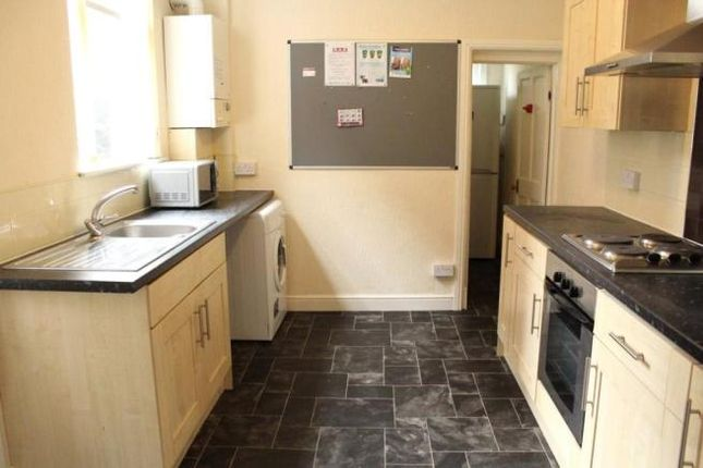 Thumbnail Terraced house to rent in Kensington Road, Coventry