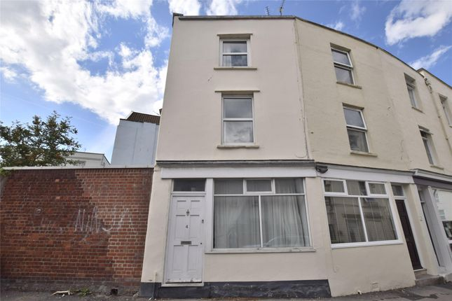 Thumbnail Terraced house for sale in Highland Crescent, Bristol