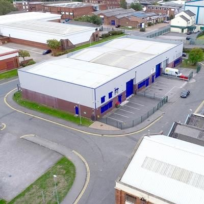 Light industrial to let in Unit 3A, Airedale Industrial Estate, Leeds, West Yorkshire