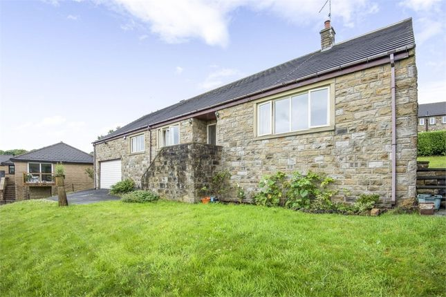 Thumbnail Detached house for sale in Crofton Close, Linthwaite, Huddersfield, West Yorkshire