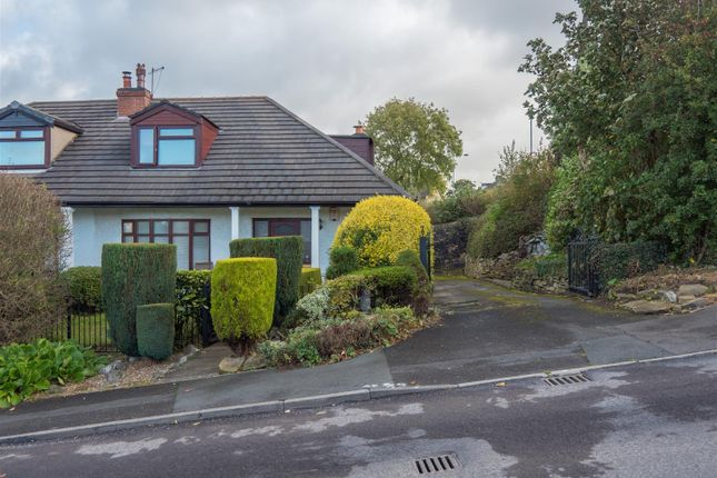 Thumbnail Semi-detached bungalow for sale in Ashbourne Drive, Bradford