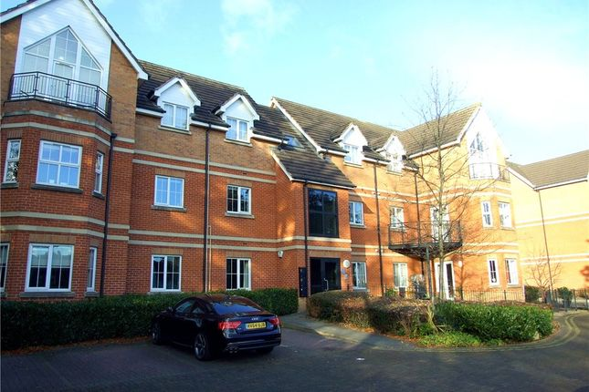 Thumbnail Flat for sale in Apartment 12, Priory Heights Court, Burton Road