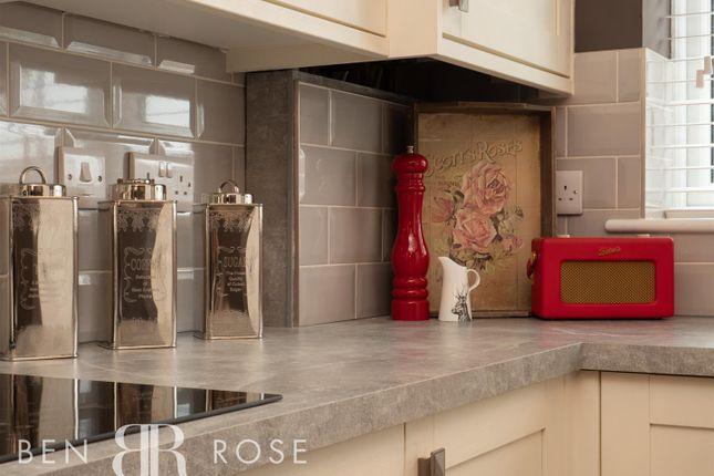 Kitchen/Diner of Kieshaw Drive, Farington, Leyland PR25