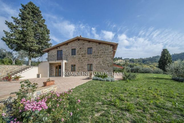Certaldo Tuscany Italy 5 Bedroom Farmhouse For Sale 42379157 Primelocation