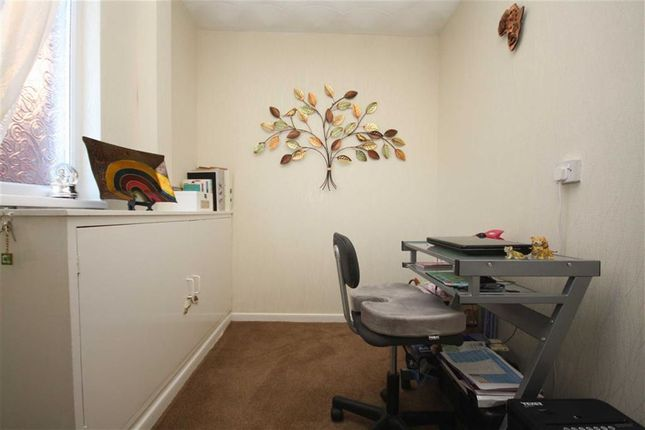 Store/Office Room