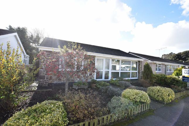 Thumbnail Bungalow for sale in Brook Drive, Bude, Cornwall