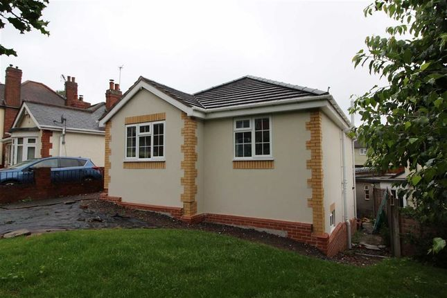 Thumbnail Detached house for sale in Eve Lane, Dudley