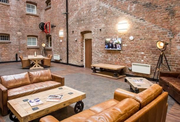 Image: 3 of The Bridewell, Cheapside, Liverpool L2