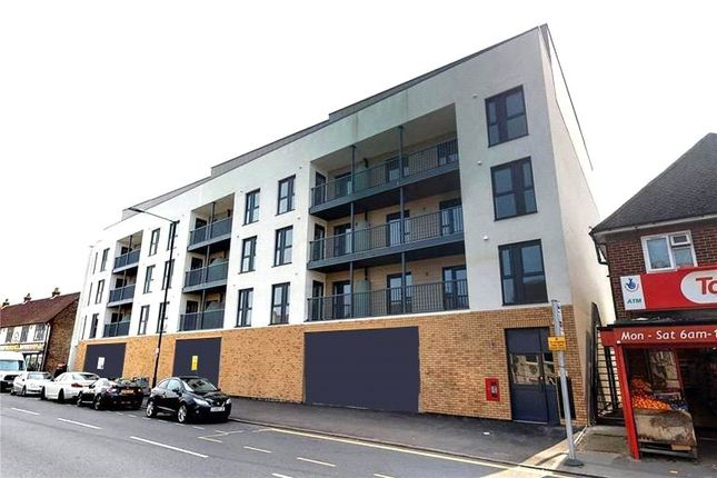 Thumbnail Flat for sale in Grand Union House, Slough