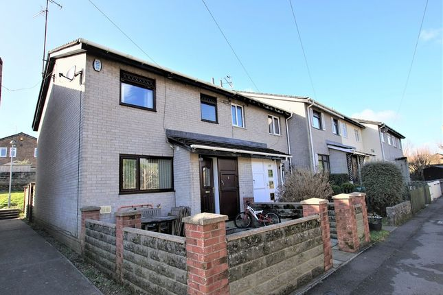 3 bed semi-detached house for sale in 47, Radyr Court Close, Cardiff, Cardiff CF5