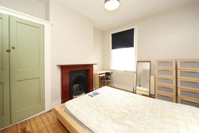 Thumbnail Property to rent in Senrab Street, London