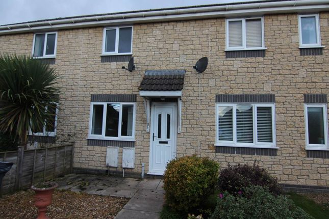 Thumbnail Property to rent in Hawthorn Crescent, Yatton, North Somerset