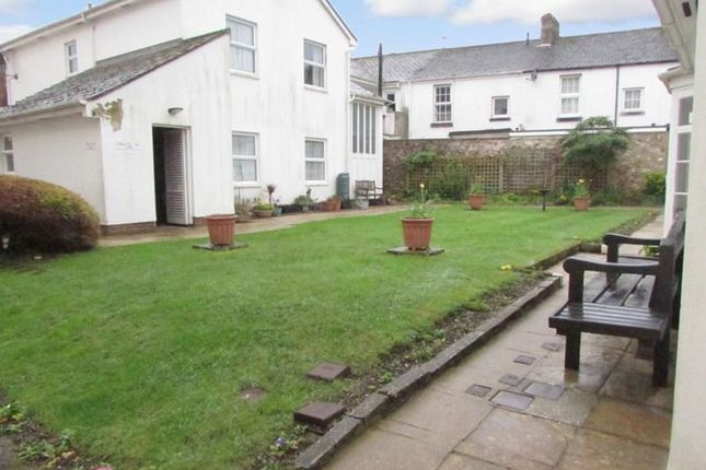 Thumbnail Property for sale in Alexandra Road, Dawlish