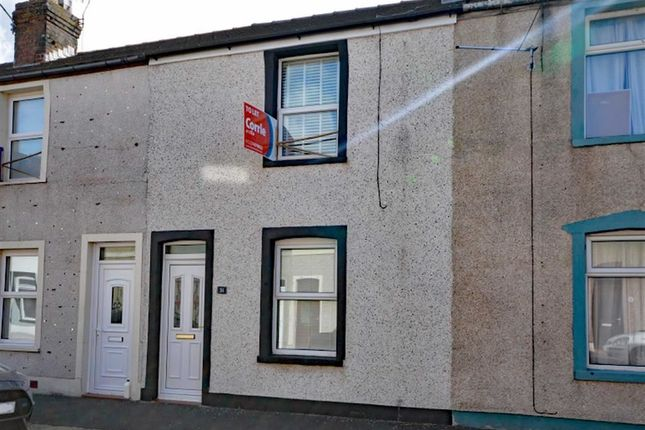 Thumbnail Terraced house to rent in Oxford Street, Millom, Cumbria